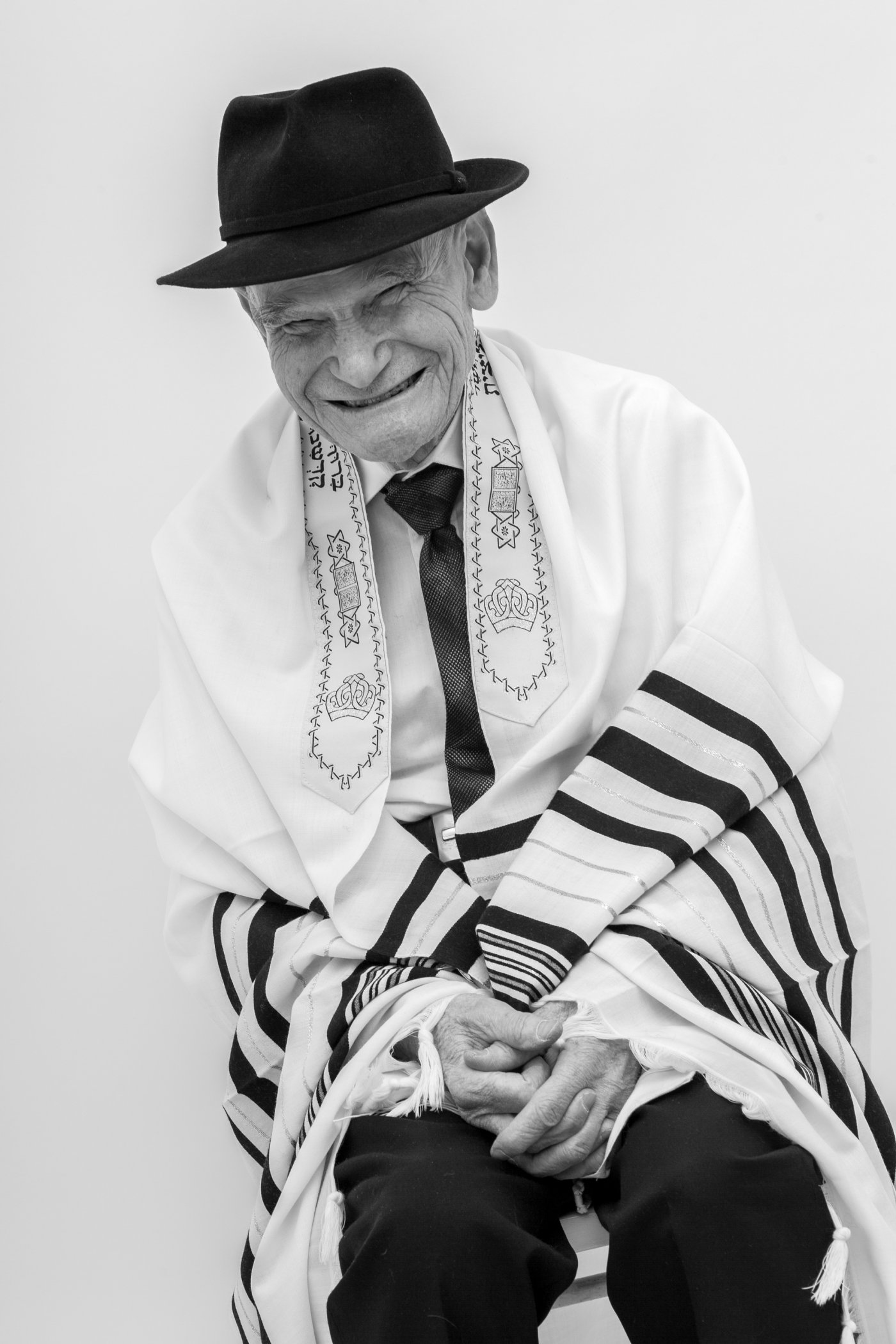 Rabbi William Wolff